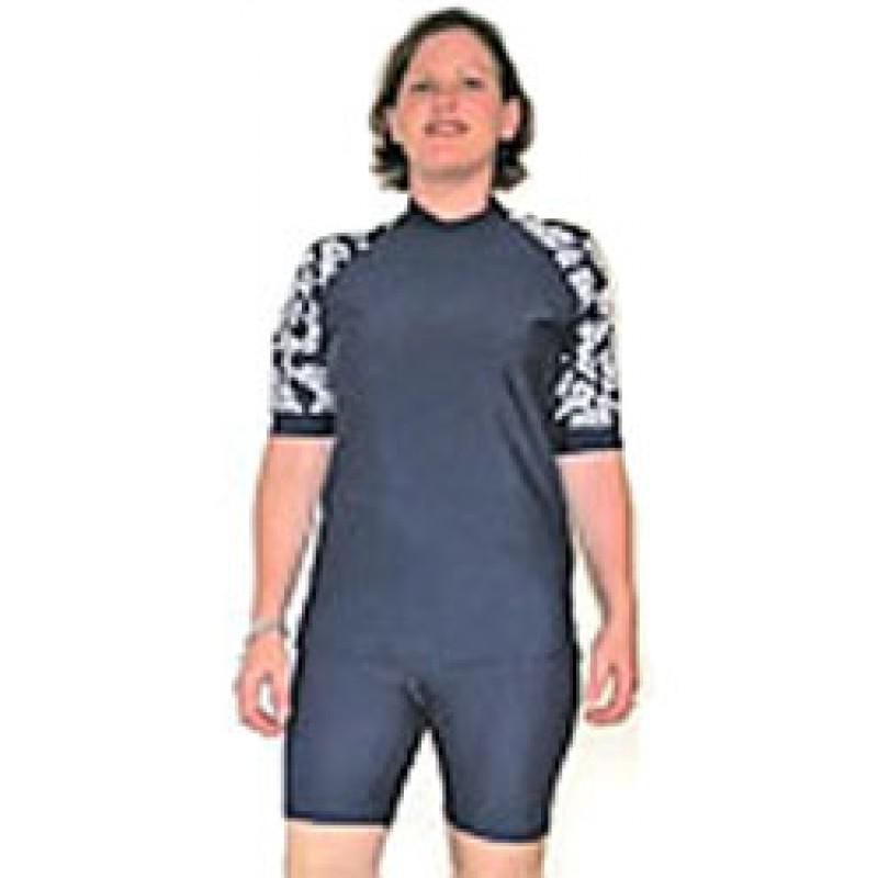 Adult Unisex Swim Shorts