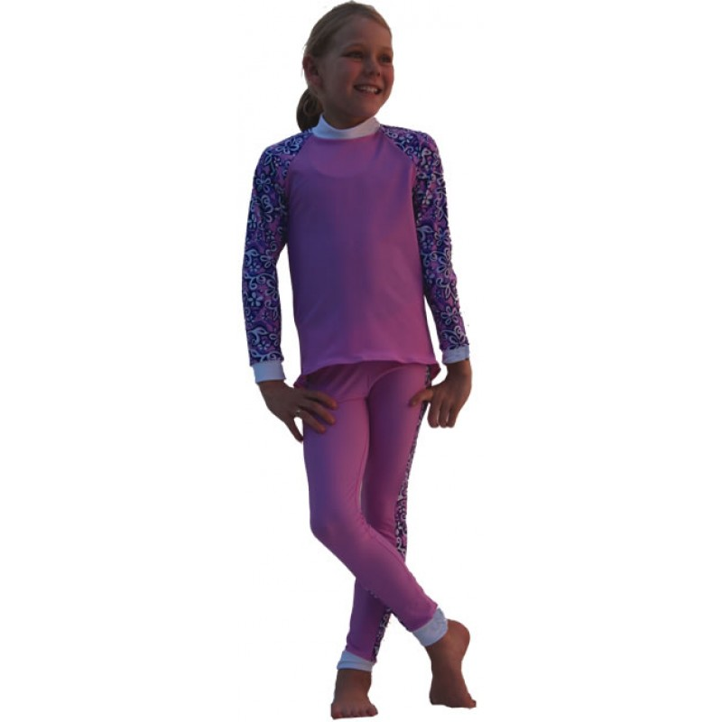 Children Long Pants