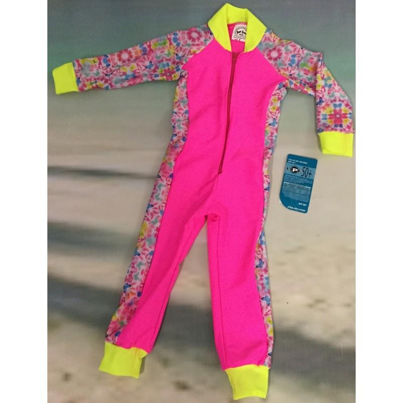 Australian made Baby Stinger Suit