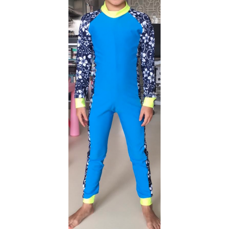 Children Custom Stinger Suit